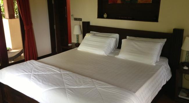 Samui Bnb Villa - Bed&Breakfast - 蘇梅島 - 臥室