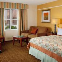Hilton Grand Vacations at the Flamingo Guest room