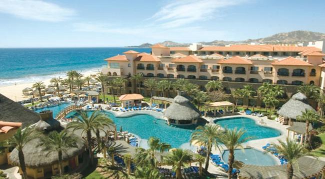 Suites at Royal Solaris Los Cabos Resort and Spa - 卡波聖盧卡 - 建築