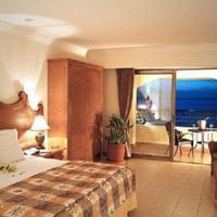 Suites at Royal Solaris Los Cabos Resort and Spa Ocean View King Bed