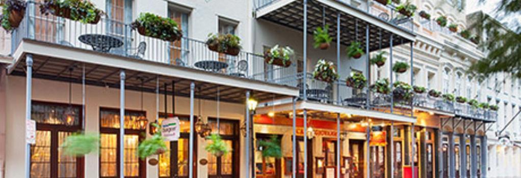 Suites at Club La Pension New Orleans - 新奧爾良 - 建築