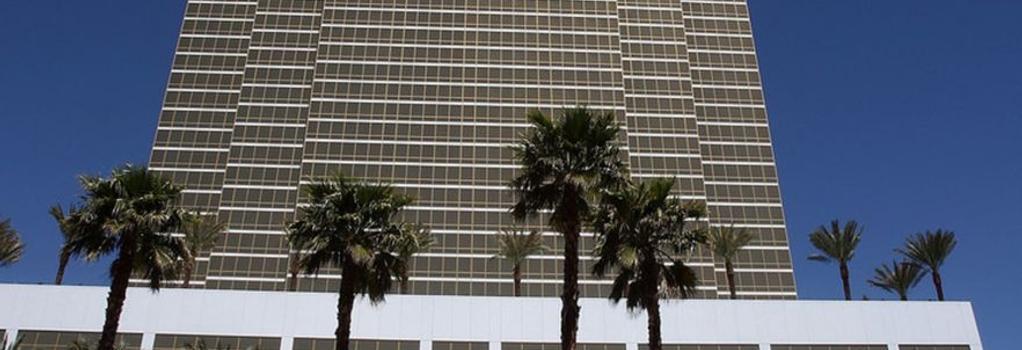 Suites at Trump International Hotel Las Vegas - 拉斯維加斯 - 建築