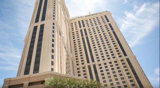 Suites at Marriott's Grand Chateau Las Vegas - 拉斯維加斯 - 建築