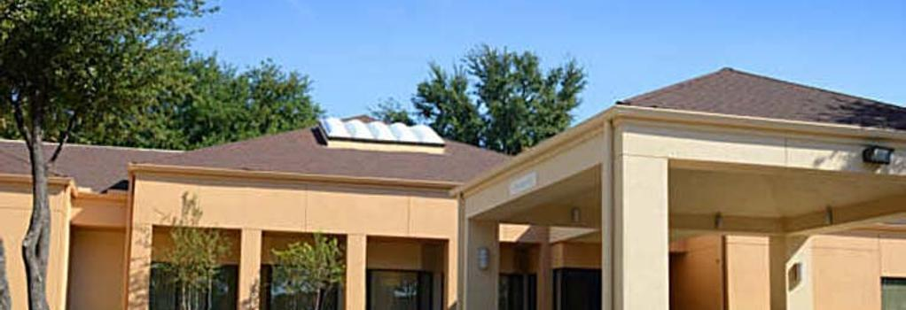 Courtyard by Marriott Dallas Plano Parkway at Preston Road - 普萊諾 - 建築