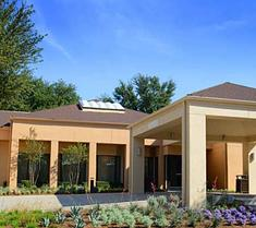 Courtyard by Marriott Dallas Plano Parkway at Preston Road