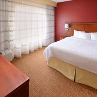 Courtyard by Marriott Dallas Plano Parkway at Preston Road Guest room