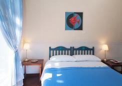 濱海區酒店 - 那不勒斯/拿坡里 - 臥室