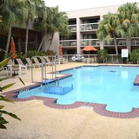 DoubleTree by Hilton Hotel Houston Hobby Airport Featured Image