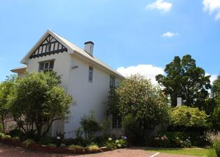 Whispering Oaks Guest House