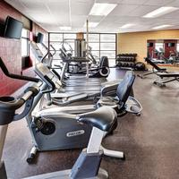 Algoma's Water Tower Inn & Suites, BW Premier Collection 24/7 Fitness Centre