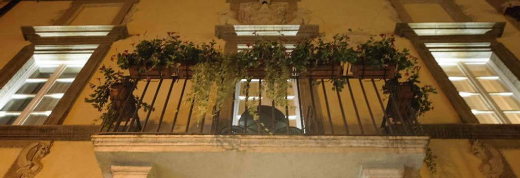 Relais Giulia - 羅馬 - 建築