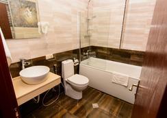 河畔酒店 - 第比利斯 - 浴室