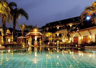 Royal Embassy Resort