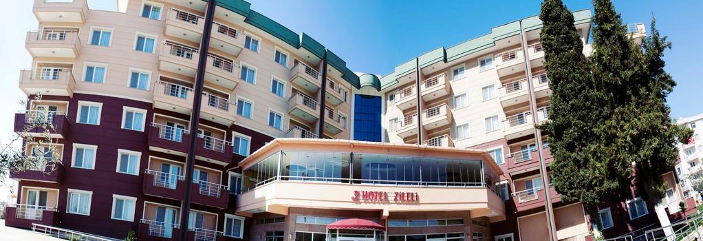 Hotel Zileli - 恰納卡萊 - 建築