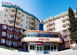 滋樂利酒店