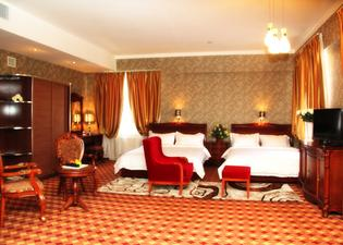 UB城市酒店