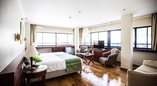 Shani Hotel - 耶路撒冷 - 臥室
