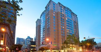 舊金山市區萬怡飯店 - 三藩市 - 建築