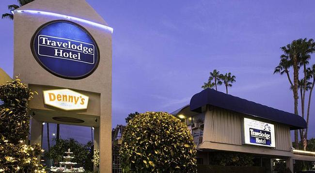 Travelodge Hotel At Lax Los Angeles Intl - 洛杉磯 - 建築