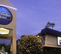 Travelodge Hotel At Lax Los Angeles Intl