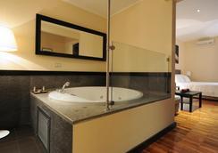 舒特夢酒店 - 羅馬 - 浴室