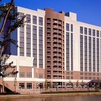 Dallas Marriott Las Colinas Exterior