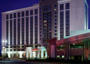 達拉斯萬豪拉斯科利納斯酒店