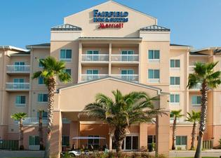 Fairfield Inn and Suites by Marriott Orange Beach