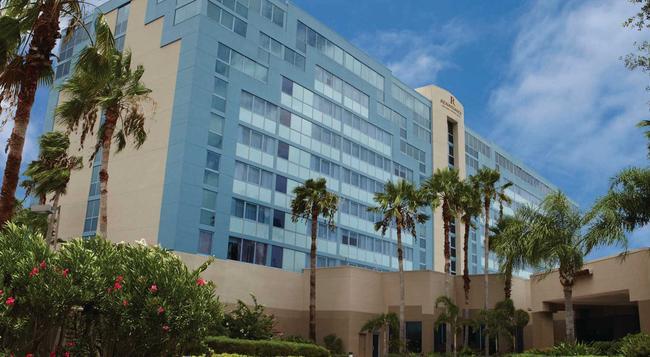 Renaissance Orlando Airport Hotel - 奧蘭多 - 建築