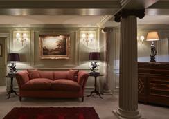 巴蒂蘭利酒店 - 倫敦 - 大廳
