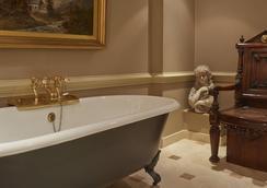巴蒂蘭利酒店 - 倫敦 - 浴室