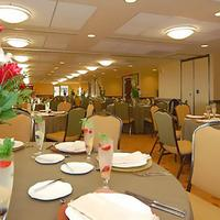 San Diego Marriott Gaslamp Quarter Ballroom