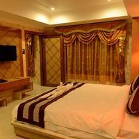 Hotel Bhargav Grand Guestroom