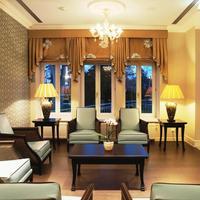 Upstalsboom Hotel Ostseestrand Lobby