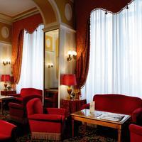Hotel Massimo D Azeglio Restaurant