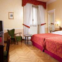 Hotel Massimo D Azeglio Guestroom