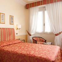 Hotel Massimo D Azeglio Guest room