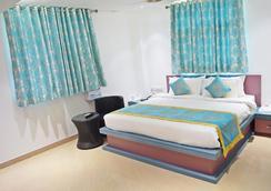 福來恩酒店 - 巴特那 - 臥室