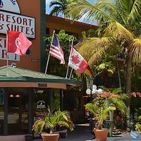 Ft. Lauderdale Beach Resort Hotel & Suites Hotel Front