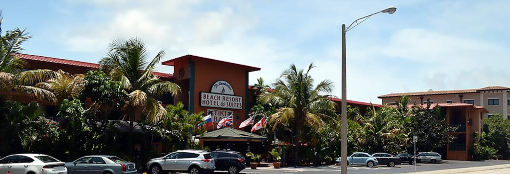 Ft. Lauderdale Beach Resort Hotel & Suites - 勞德代爾堡 - 建築