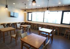 西亚特B酒店 - 釜山 - 餐廳