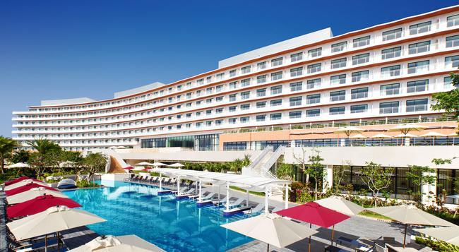 Hilton Okinawa Chatan Resort - 北谷町 - 建築