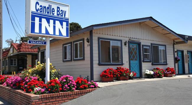 Candle Bay Inn - 蒙特雷 - 建築
