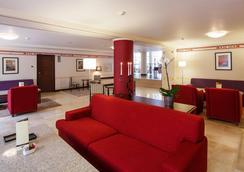塞爾迪卡舞台酒店 - 索非亞 - 休閒室