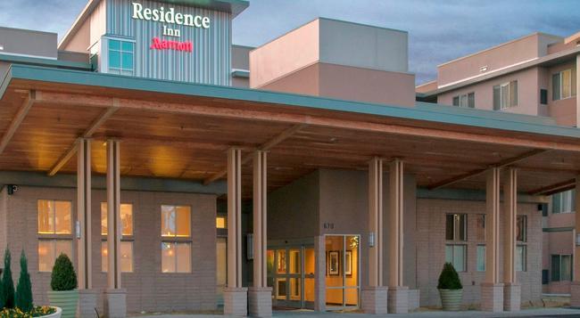 Residence Inn by Marriott Denver Cherry Creek - 丹佛 - 建築
