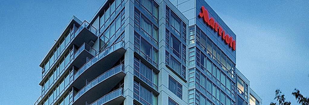 Victoria Marriott Inner Harbour - Victoria - 建築
