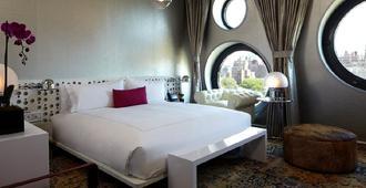 夢幻市區酒店 - 紐約 - 臥室