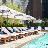 Dream Downtown Outdoor Pool
