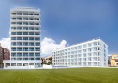 阿萊艾弗森酒店 - Benalmádena - 建築