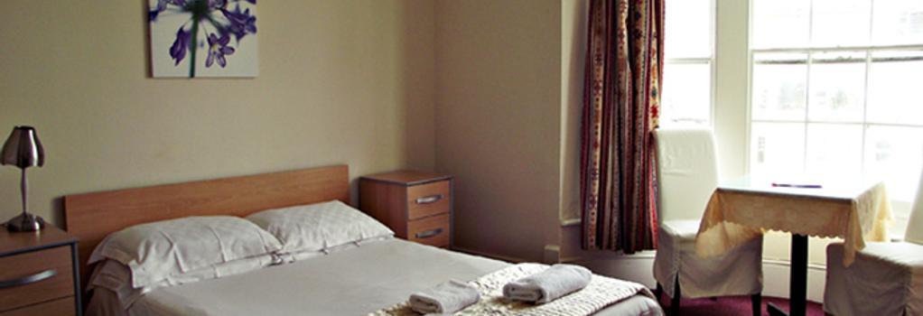 New Cosmopolitan Hotel - 布萊頓 / 布賴頓 - 臥室
